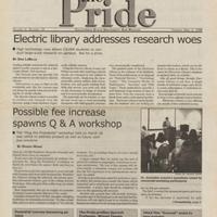 The Pride<br /><br /> April 2, 1998