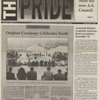 The Pride<br /><br /> May 6, 1994
