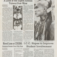The Pride<br /><br /> October 10, 2000