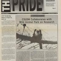 The Pride<br /><br /> February 11, 1994