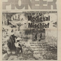 Pioneer<br /><br /> October 15, 1991