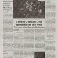 The Pride<br /><br /> November 14, 2000