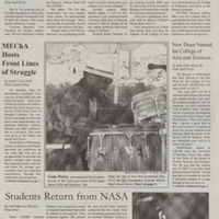 The Pride<br /><br /> May 22, 2001