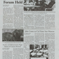 The Pride<br /><br /> May 1, 2001