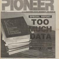 Pioneer<br /><br /> November 27, 1990