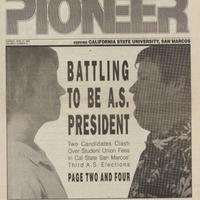 Pioneer <br /><br /> April 21, 1992