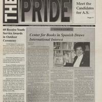 The Pride<br /><br /> April 22, 1994