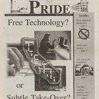 The Pride<br /><br /> November 11, 1997