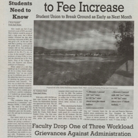 The Pride<br /><br /> October 17, 2000