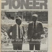Pioneer September 17, 1991