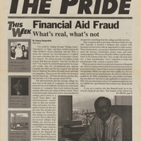 The Pride<br /><br />