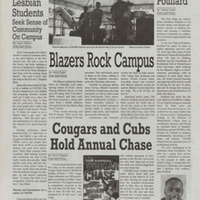 The Pride<br /><br /> October 3, 2000