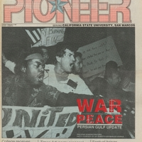 Pioneer<br /><br /> February 5, 1991