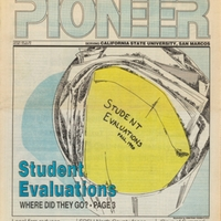 Pioneer<br /><br /> May 14, 1991