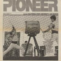 Pioneer <br /><br /> October 29, 1991