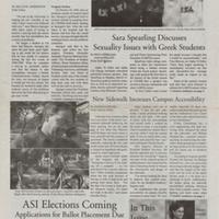The Pride<br /><br /> March 27, 2001