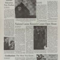 The Pride<br /><br /> March 20, 2001