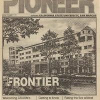 Pioneer<br /><br /> September 4, 1990