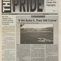 The Pride<br /><br /> February 25, 1994