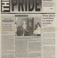 The Pride <br /><br /> December 3, 1993