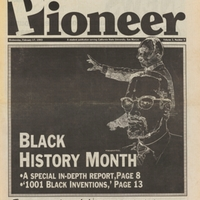 Pioneer <br />