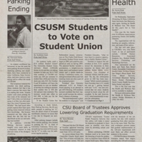 The Pride<br /><br /> September 19, 2000